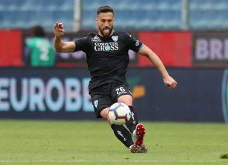 Calciomercato Livorno: rescissione per Silvestre. Smentita ufficiale del procuratore Cosentino
