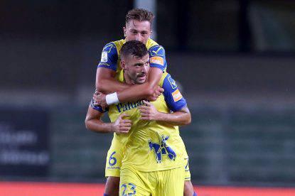 Calciomercato Salernitana, occhi in casa Chievo per l'attacco