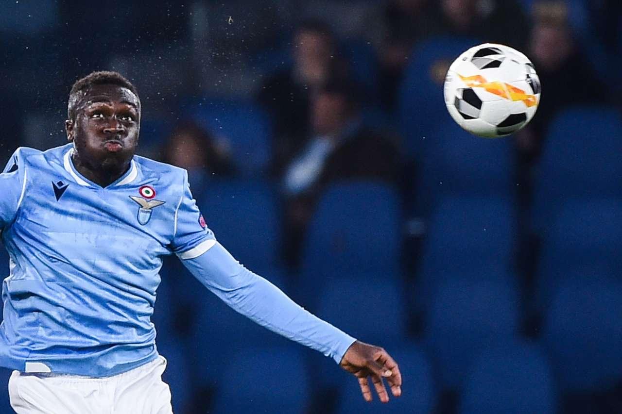 Calciomercato Salernitana, scambio Adekanye-Jallow con la Lazio