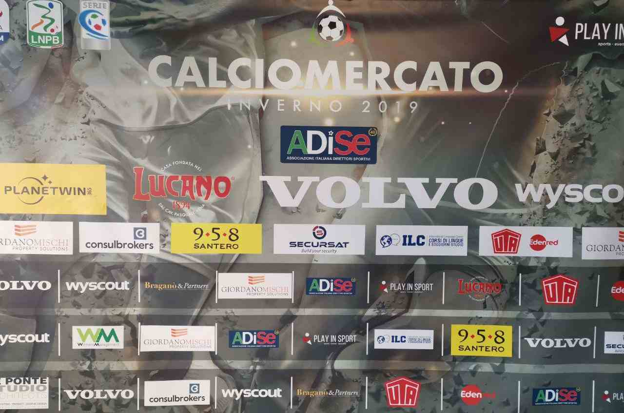Calciomercato Serie B, date di apertura e chiusura della sessione invernale