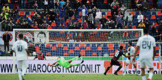 Calciomercato Cosenza Riviere Sampdoria Genoa derby Udinese Serie B