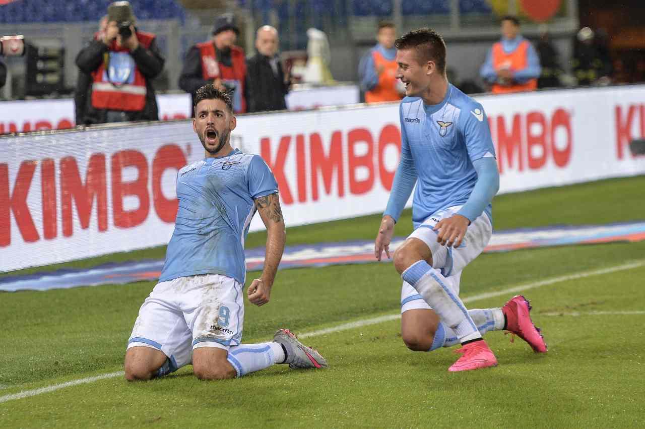 Djordjevic Calciomercato Salernitana Chievo Lotito