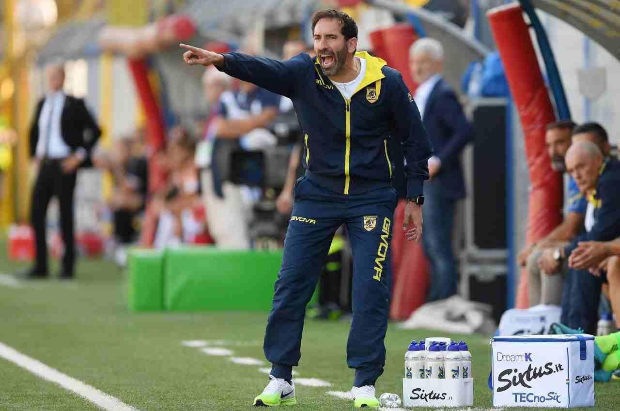 Juve Stabia Calò Serie A Genoa Lecce Crotone Empoli