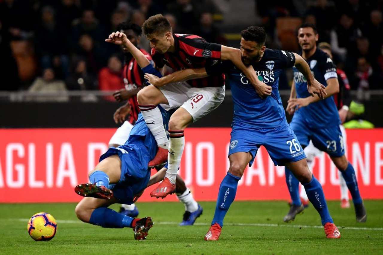 Calciomercato Serie B, Silvestre in cerca di una squadra