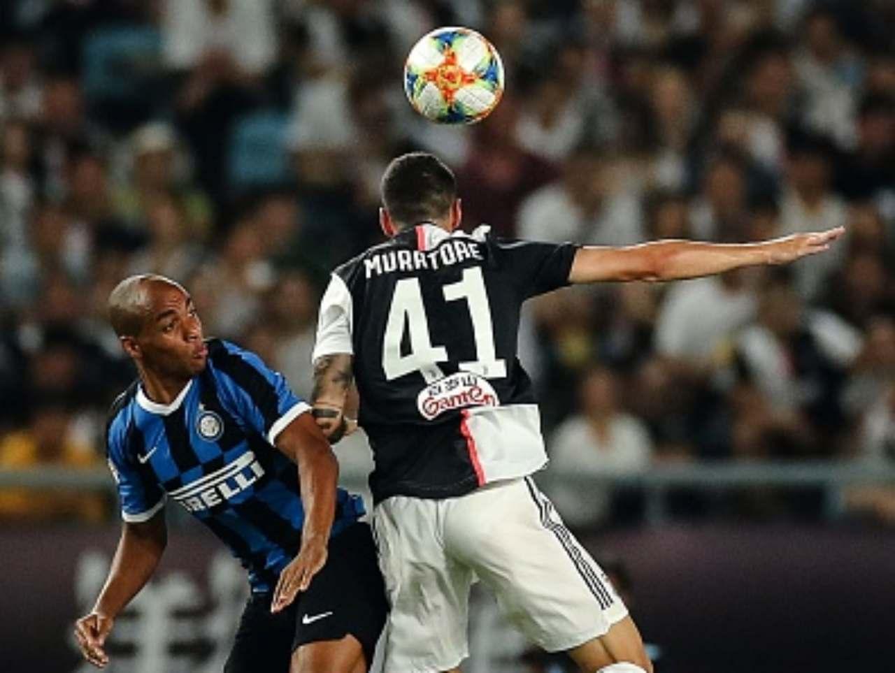 Calciomercato Juventus, la Serie B su Muratore: i possibili club