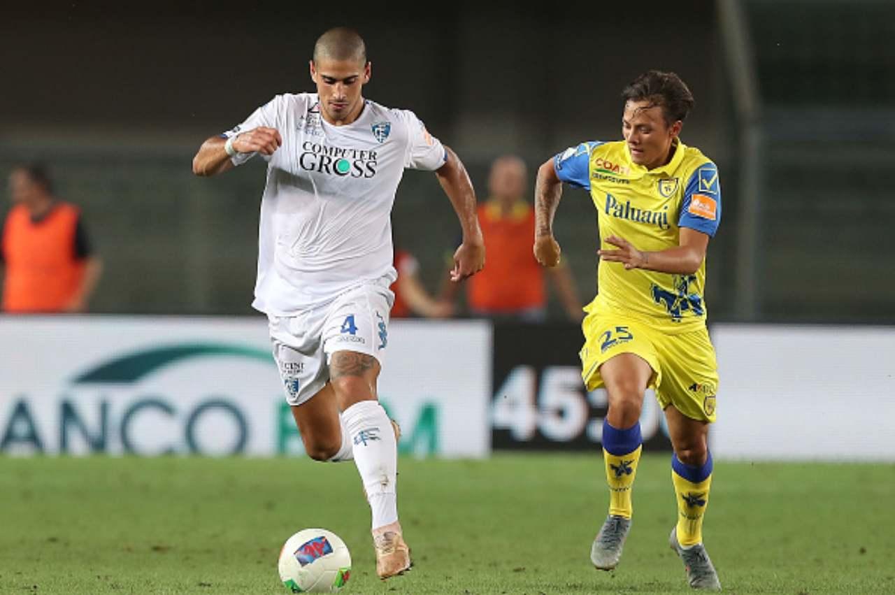 Calciomercato Roma, Riccardi la carta per Vignato: l'ipotesi