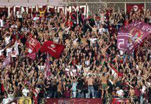 """Livorno, tifosi contro Spinelli: """"Disertiamo lo stadio"""""""