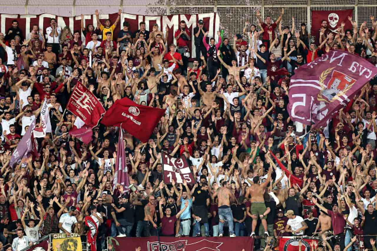Calciomercato Livorno Spinelli Yousif