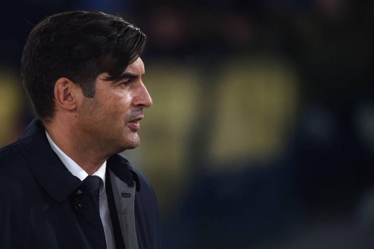 Roma Antonucci Serie B