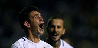 Gonzalo Maroni Boca Juniors Sampdoria Chievo