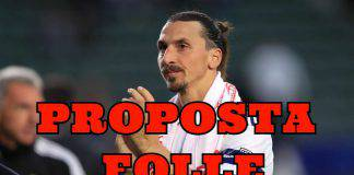 Ibrahimovic Monza Milan Galliani Berlusconi