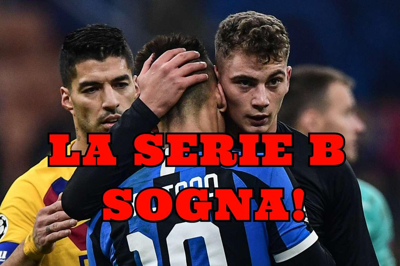 Calciomercato Inter, da Chievo a Crotone: big della Serie B sognano Esposito