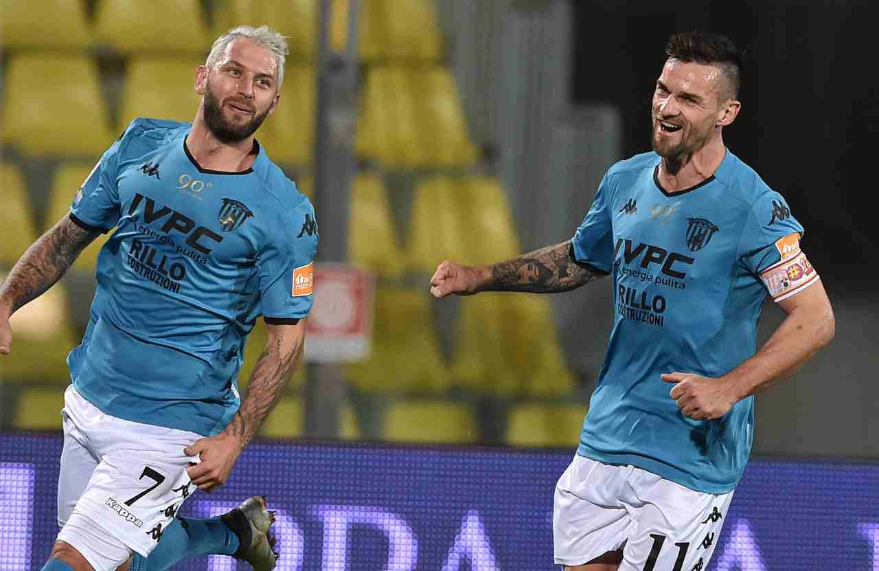 Benvento Kragl Serie A