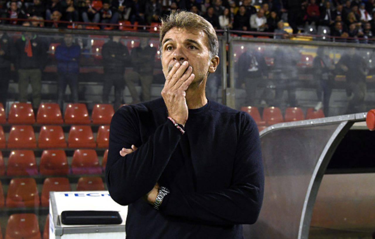 Calciomercato Cremonese, UFFICIALE: esonero Baroni