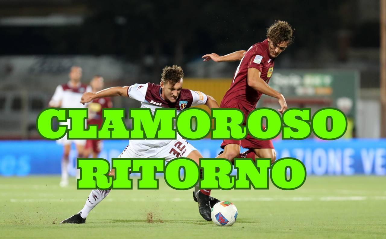 Calciomercato Livorno, possibile ritorno: Giannetti dalla Salernitana
