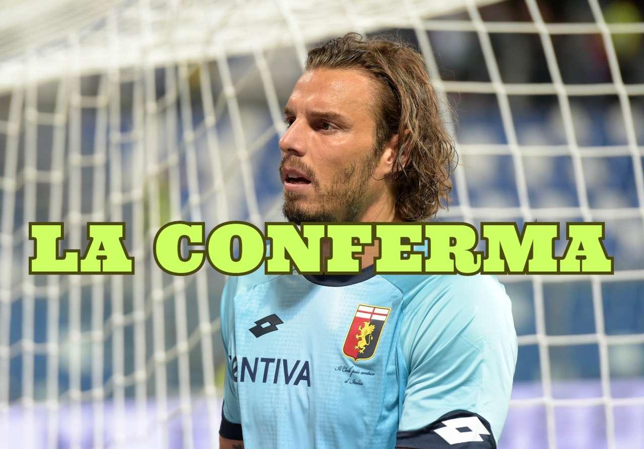Calciomercato Pescara, la conferma su Marchetti arriva da Fiorillo