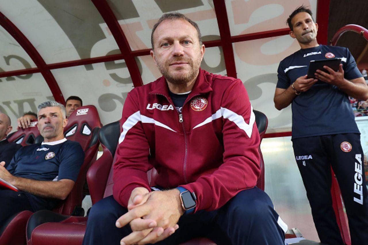 Calciomercato Livorno Simovic Omiya Ardija Serie B