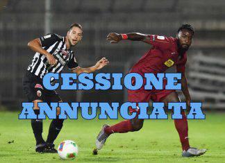 """Calciomercato Trapani, cessione annunciata da Castori: """"Non rientra nei piani"""""""
