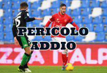 Calciomercato Perugia, Falcinelli in bilico: il punto sul futuro