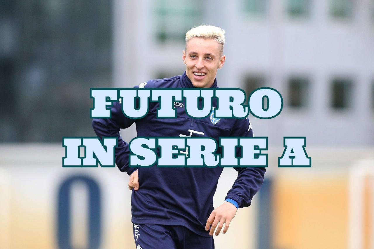 Calciomercato Empoli, Frattesi fa gola alla Serie A: Brescia e Lecce