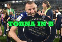 Calciomercato Serie B, idea Di Gaudio per Perugia, Chievo e Pescara