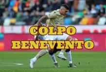Calciomercato Benevento, un attaccante per Inzaghi: due obiettivi in Serie A