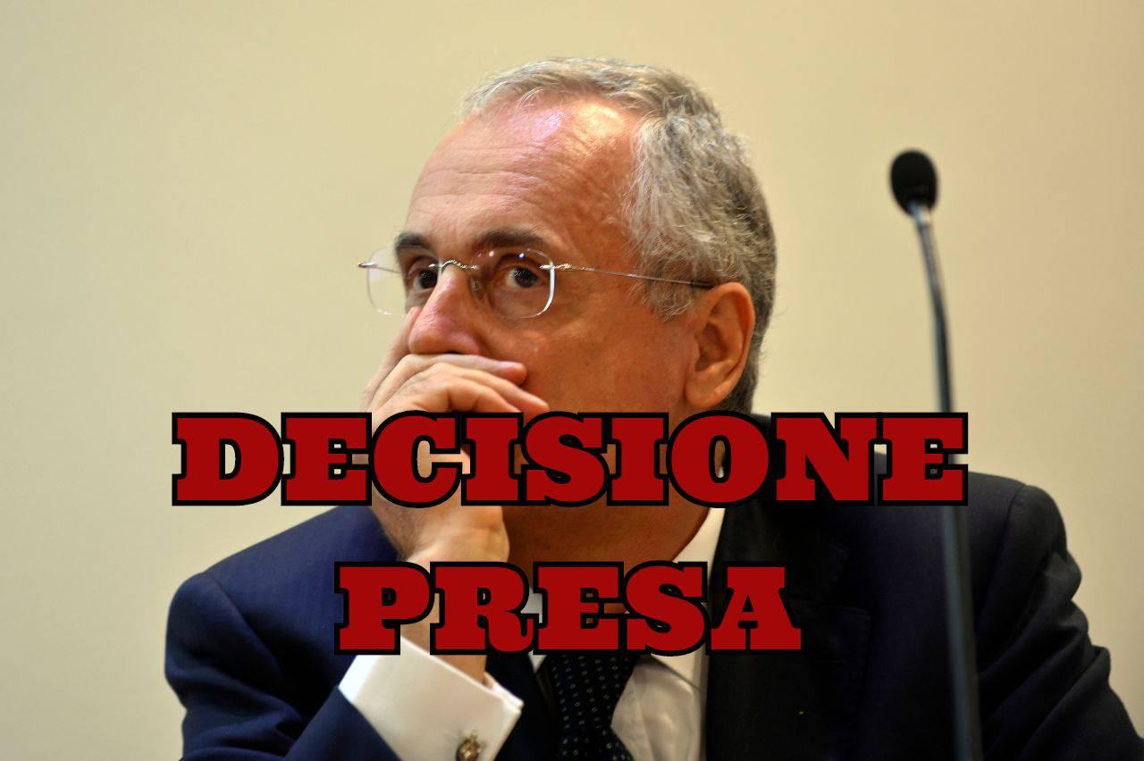 Calciomercato Salernitana, ecco Lotito: punto il club e decisione su Ventura