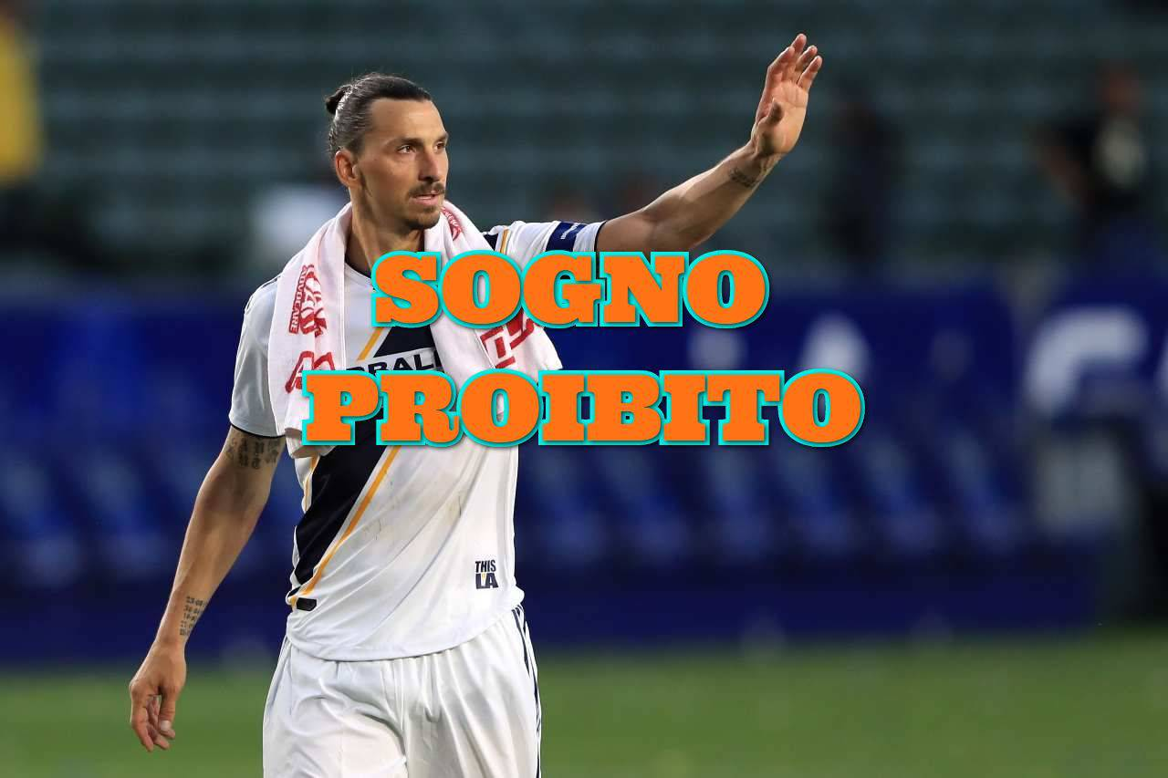 Benevento Ibrahimovic