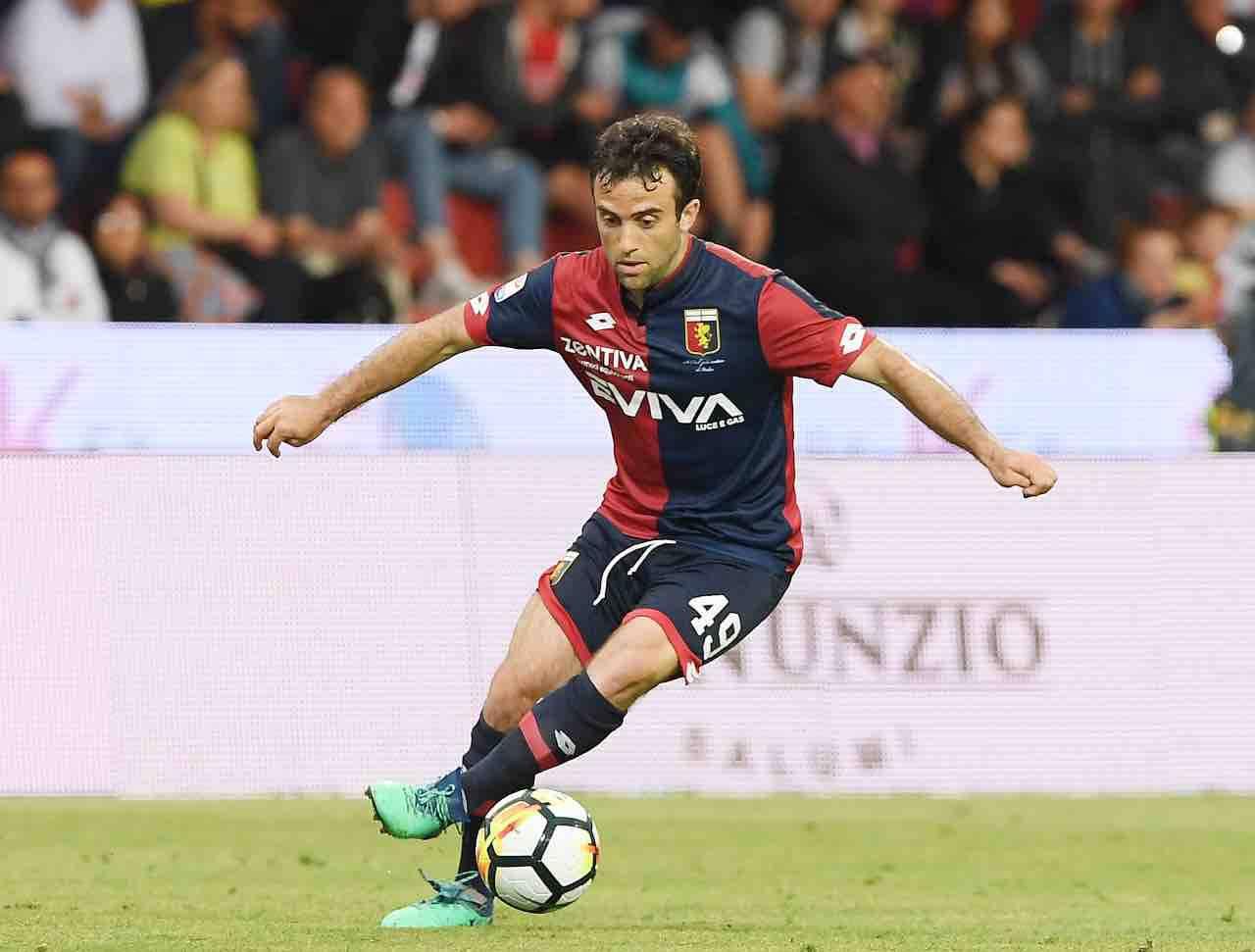 Calciomercato Serie B Giuseppe Rossi Malaga
