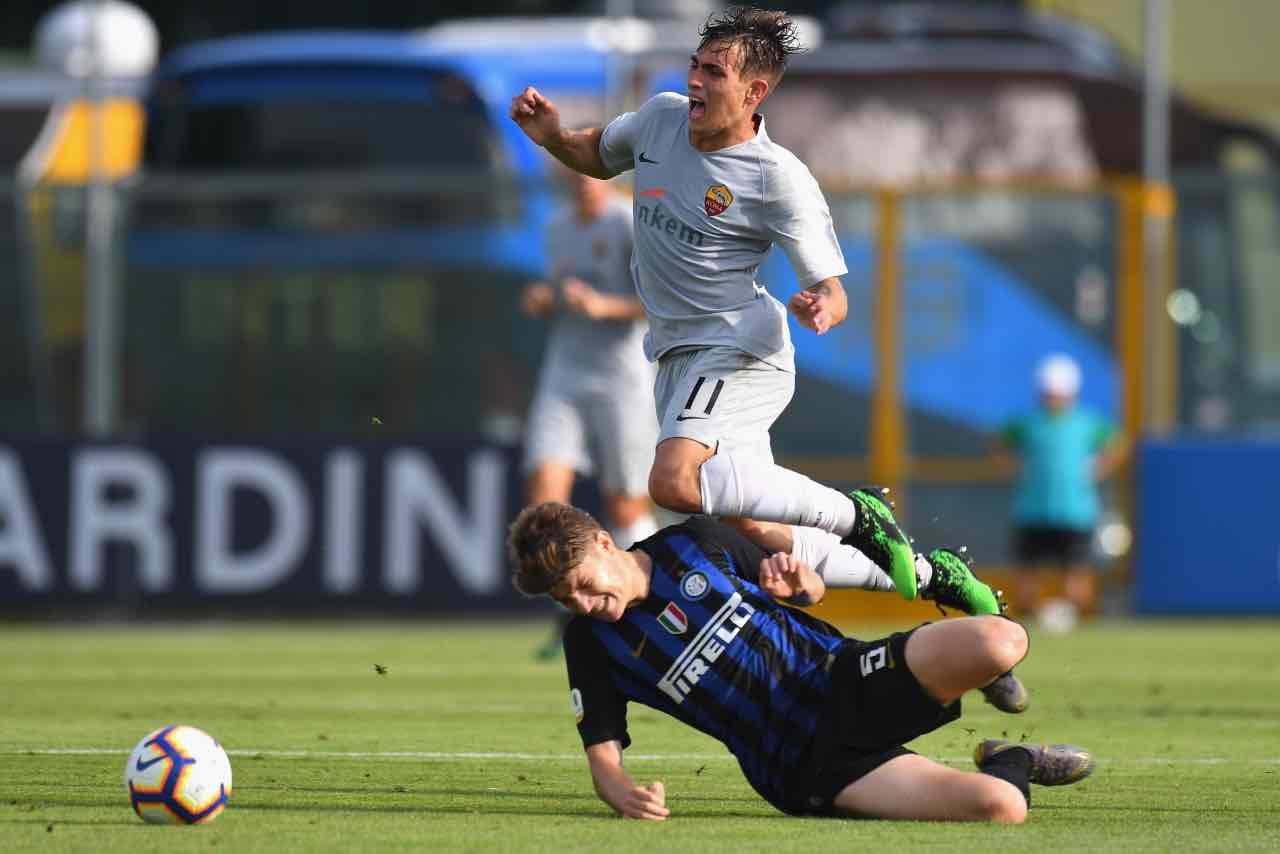 Calciomercato Pisa Pompetti Sampdoria Primavera Serie B