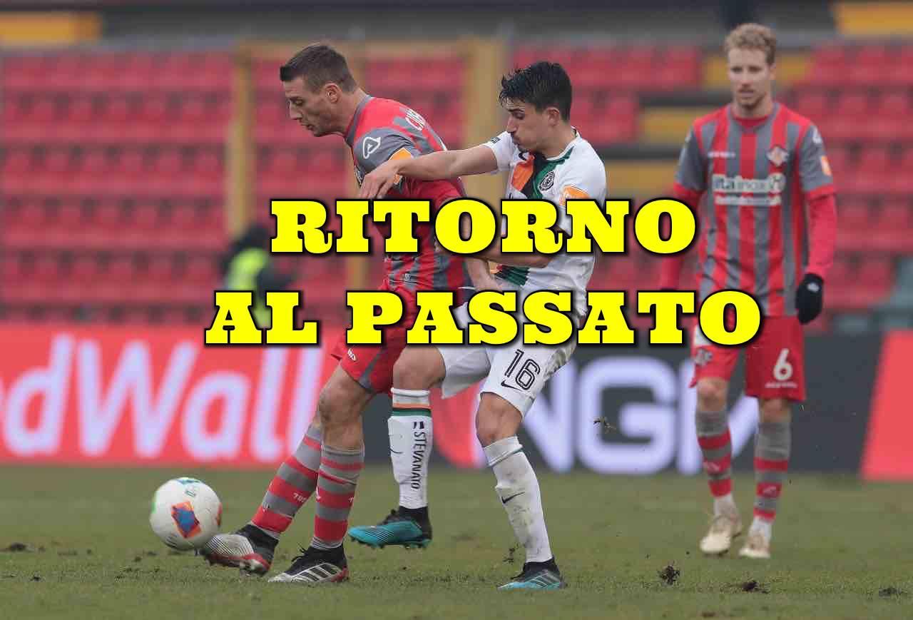 Calciomercato Frosinone Ciofani Cremonese Serie B