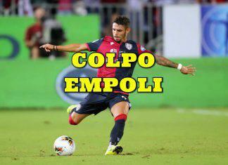 Calciomercato Empoli Pinna Cagliari ufficiale Serie B