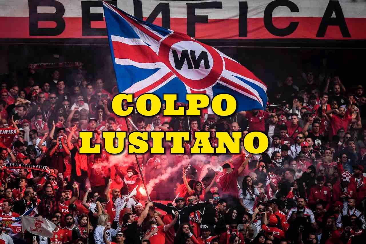 Calciomercato Ascoli Diogo Pinto Benfica