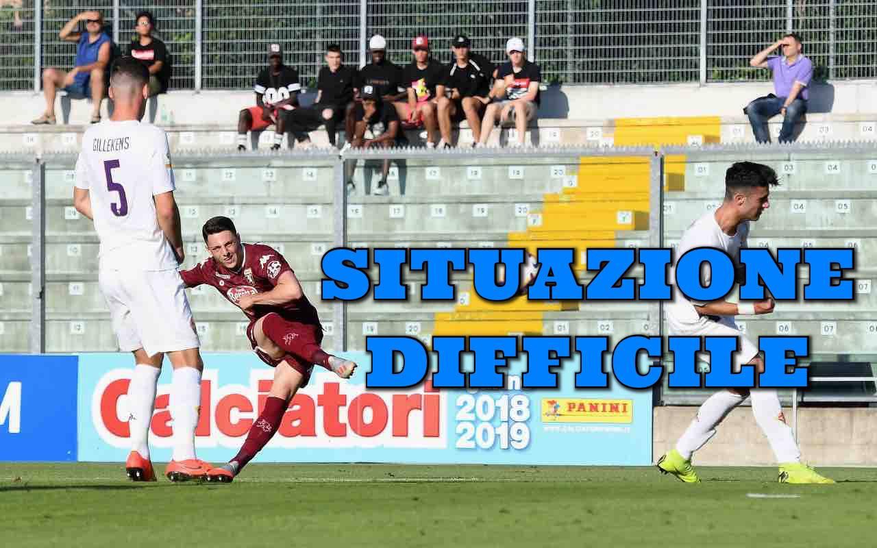 Calciomercato Chievo Millico Torino Crotone Serie B