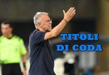 Calciomercato Cosenza Braglia esonero Salernitana Serie B