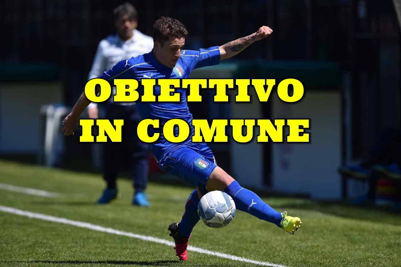 Calciomercato Serie B Frosinone Entella Morosini Brescia