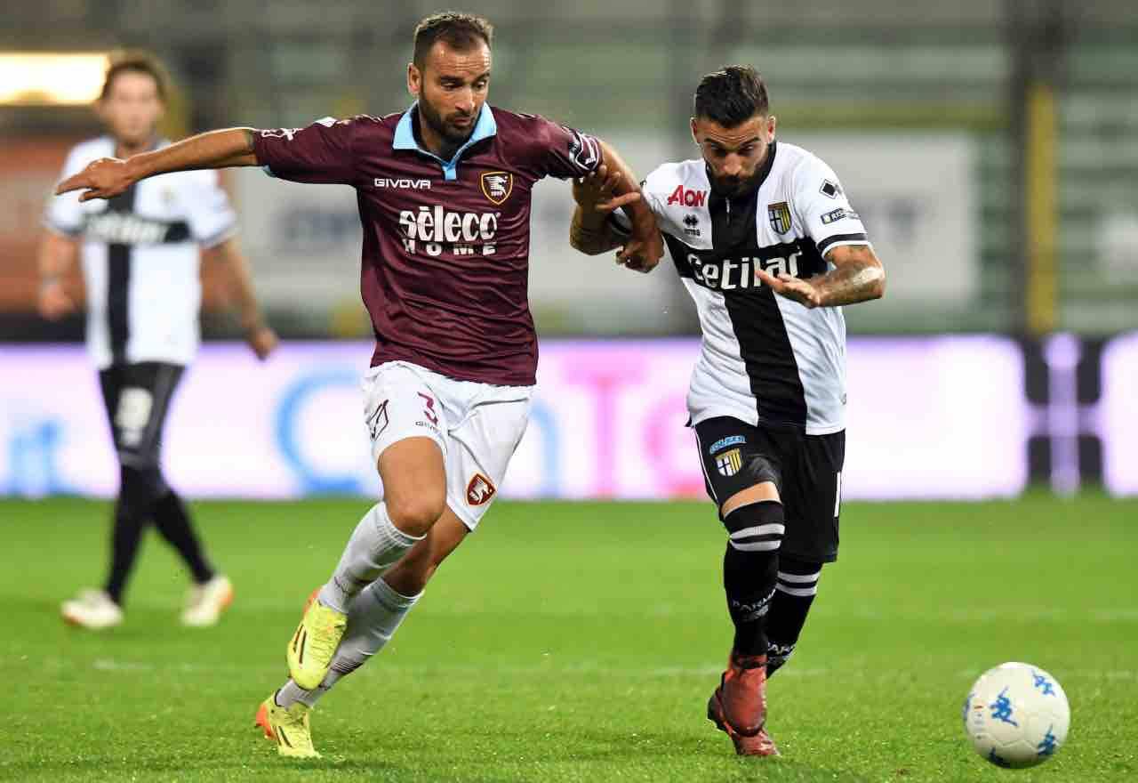 Calciomercato Livorno Vitale Verona Serie B
