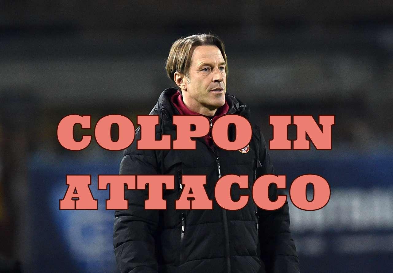 Calciomercato Livorno Avenatti Standard Liegi