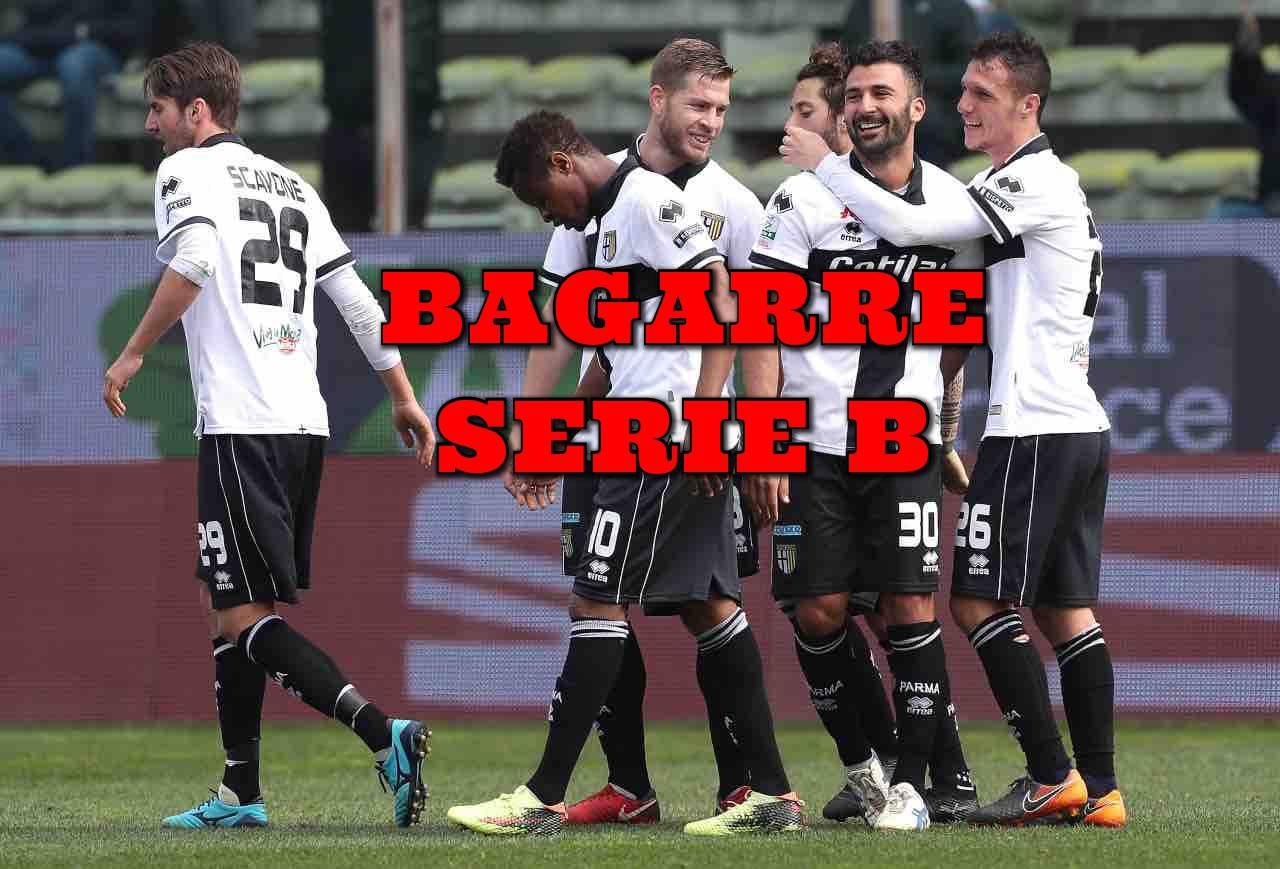 Calciomercato Salernitana Siligardi Parma Cremonese Perugia Chievo Serie B