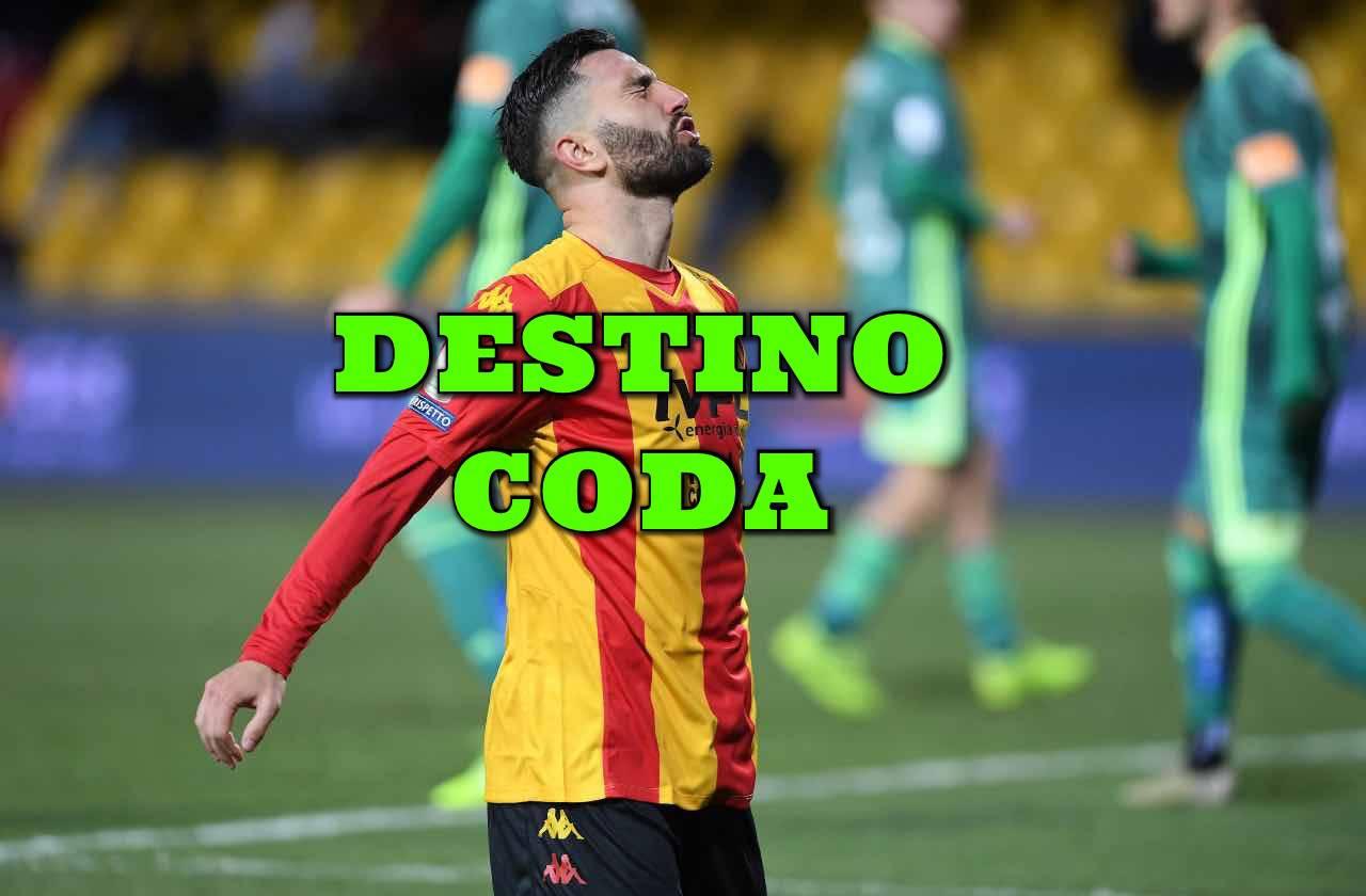 Calciomercato Benevento Coda Monza Frosinone Serie B