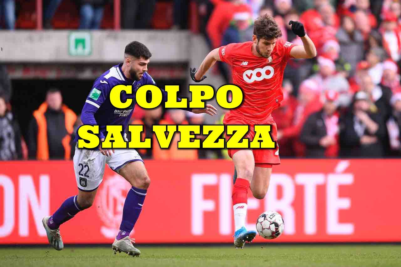 Calciomercato Livorno Avenatti Standard Liegi Serie B