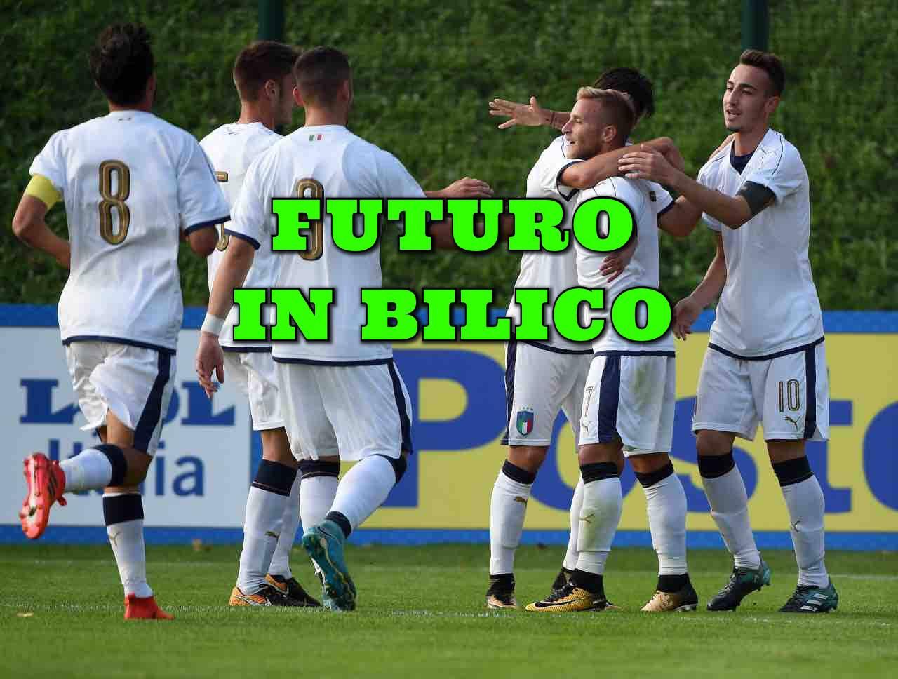 Calciomercato Cittadella Panico Qarabaq Serie B