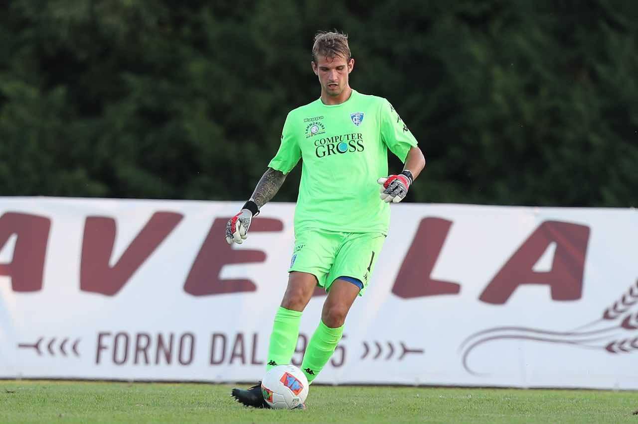 Calciomercato Empoli Juve Stabia Branduani Provedel Serie B