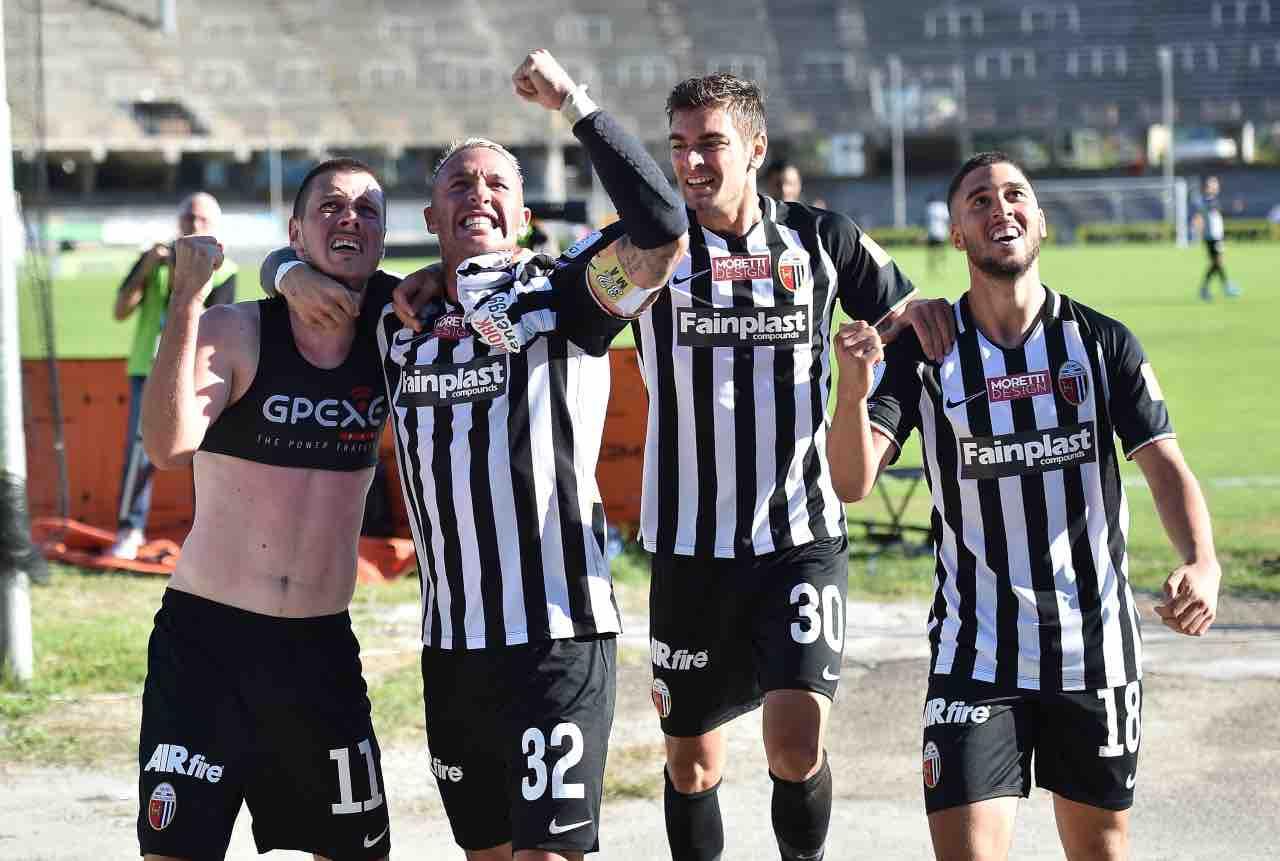 calciomercato Cosenza Ninkovic Ascoli