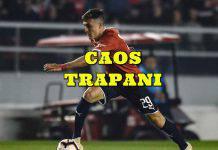 Calciomercato Trapani Pizzini Independiente Nember Serie B