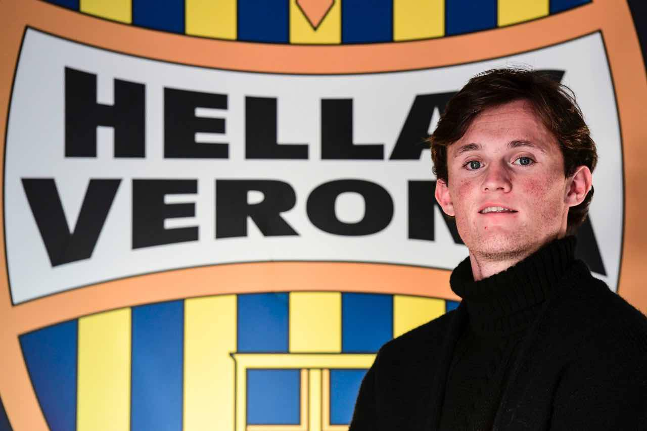 Calciomercato Empoli Henderson Verona Serie B