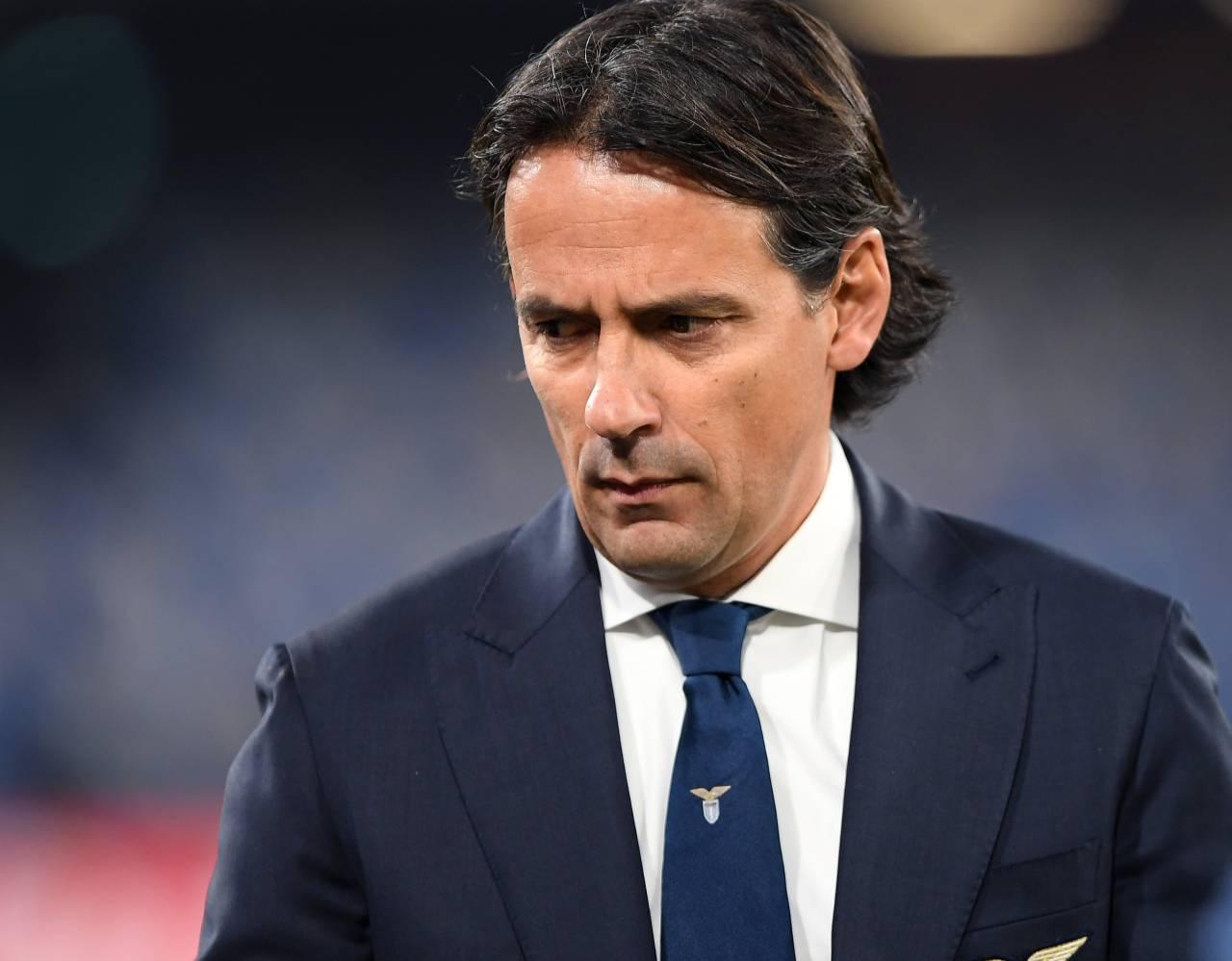 Calciomercato Lazio Jallow Salernitana