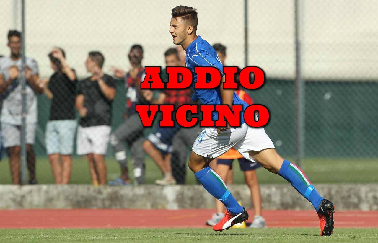 Calciomercato Cittadella Vrioni Juventus Under 23 Sampdoria Gerbi Stoppa Francoforte Serie B