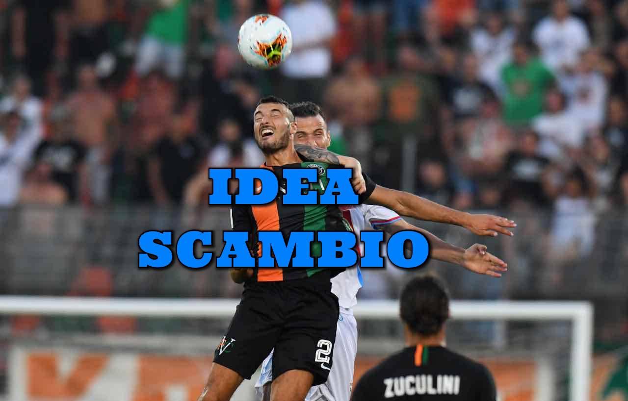 Calciomercato Pordenone Venezia Bocalon Monachello Serie B