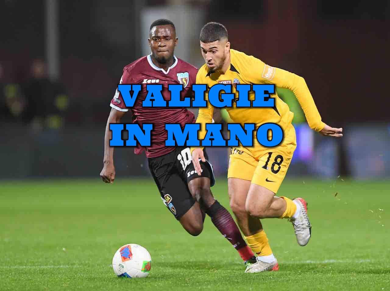 Calciomercato Ascoli Chajia Den Haag Serie B